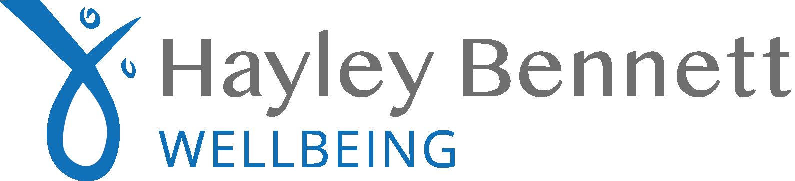 Hayley Bennett Wellbeing